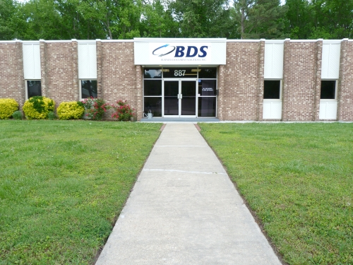 BDS Front