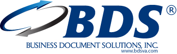 Business Document Solutions Logo