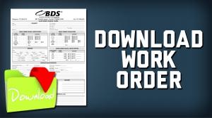 DL-WorkOrder